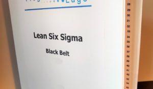 ProgressivEdge LSS BB Workbook